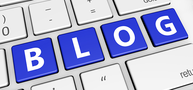 blog to impact your search rankings