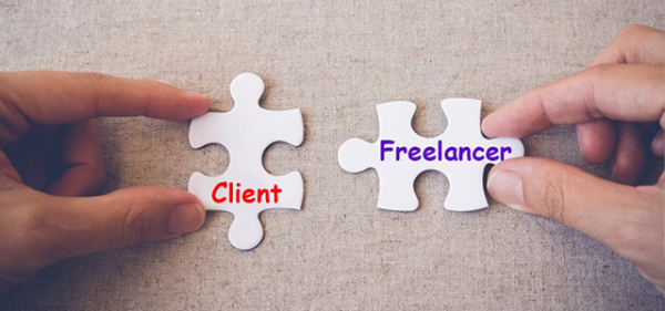 Profinder on LinkedIn connects freelancers to jobs