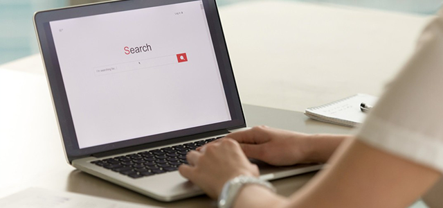 search engines will rank you high with an integrated approach